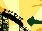Coaster Destroyer Hacked
