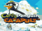Crazy Penguin Catapult Hacked