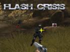 Flash CrisisHacked