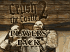 Crush the Castle 2 Players Pack Hacked
