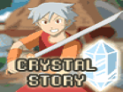 Crystal Story Hacked