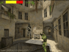 Counter Strike Training Area v1.1 Hacked