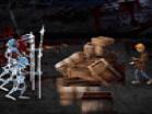 Curse Village 3 Hacked