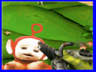 Teletubbies mercy killing!Hacked