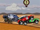 Dakar RacingHacked