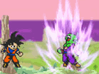 DBZ Ultimate Power 2 Hacked