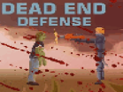 Dead End Defense Hacked