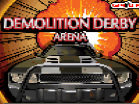 Demolition Derby Arena Hacked