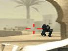 Desert AttackHacked