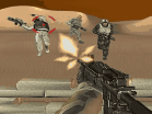 Desert Rifle 2 Hacked