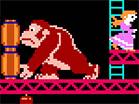 Donkey Kong Hacked
