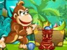 Donkey Kong Jungle BallHacked