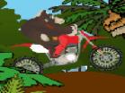 Donkey Kong Bike RaceHacked