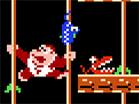 Donkey Kong Jr Hacked