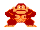 Donkey Kong Returns Hacked