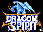 Dragon Spirit: The New Legend Hacked