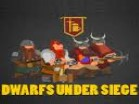 Dwarfs Under Siege Hacked