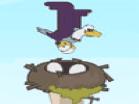 Eagle DefenseHacked