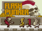 Flash Punker Hacked
