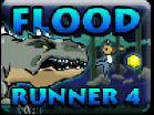 Flood Runner 4 Hacked