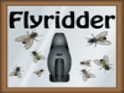 Flyridder Hacked