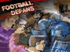 Football Defans Hacked