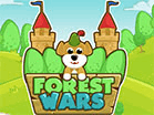 Forest Wars Hacked