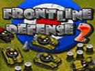 Frontline Defense 2Hacked