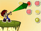 Fruit Blast Hacked