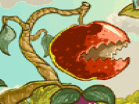 Fruit Defense 2 - ExpressHacked