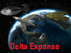 Flash Trek: Delta Expanse Hacked