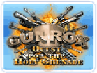 GUNROX: Quest for the Holy GrenadeHacked