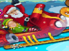 Gibbys Sleigh Ride Hacked