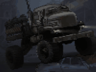 Gloomy Truck 2 Hacked
