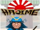 Hajime Hacked