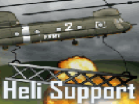 Heli Support Hacked