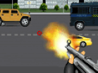 Highway Outlaws Hacked