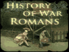 History of War: RomansHacked