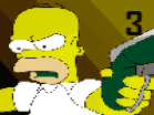 Homer the Flanders Killer 3 Hacked