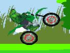 Hulk BikeHacked