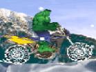 Hulk Ride SnowHacked