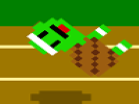 Hurdle Turtle: Flash!Hacked