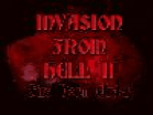 Invasion From Hell 2 - Fire Down Under Hacked