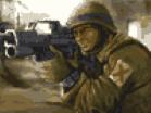Intense War Hacked