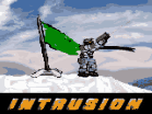 Intrusion v 1.2 Hacked