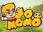 Jo and MomoHacked