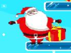 Jump Santa Jump Hacked