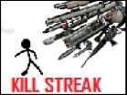 Kill Streak Hacked