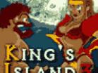 King Island 3 Hacked