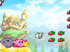 Kirby Star ShotHacked